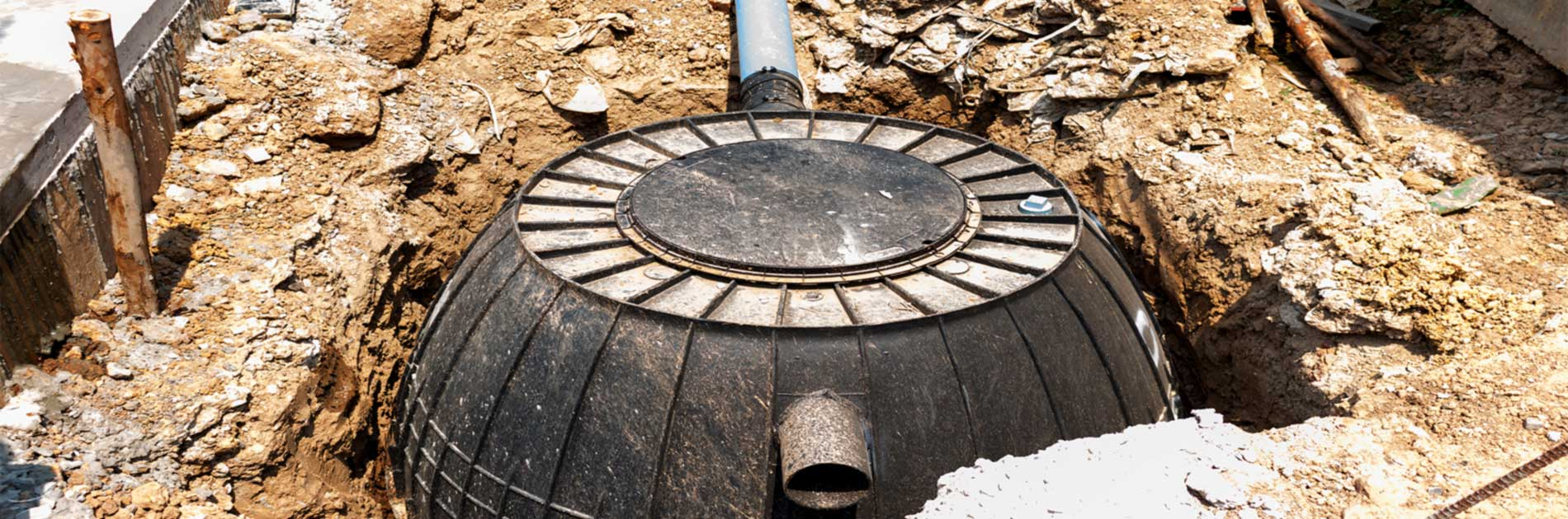 Septic Tank Pumping in Coryell County, TX | Septic Cleaning